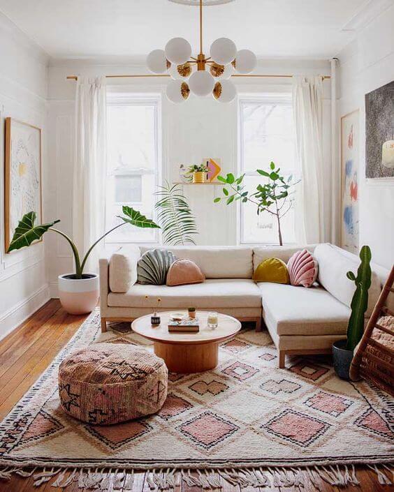 textiles decoracion de interiores tendencia