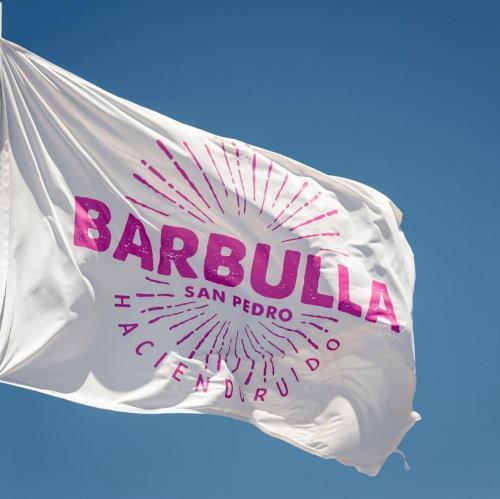 Barbulla
